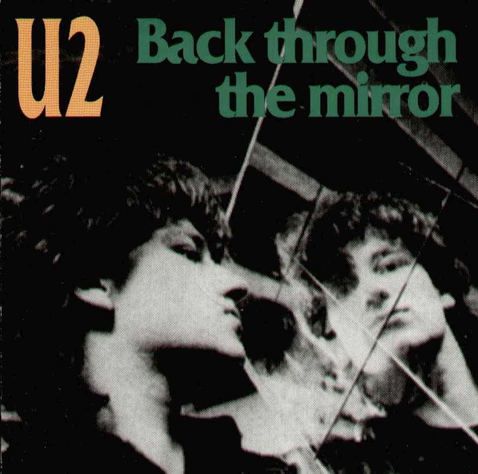 U2 U-2 Out Of Control