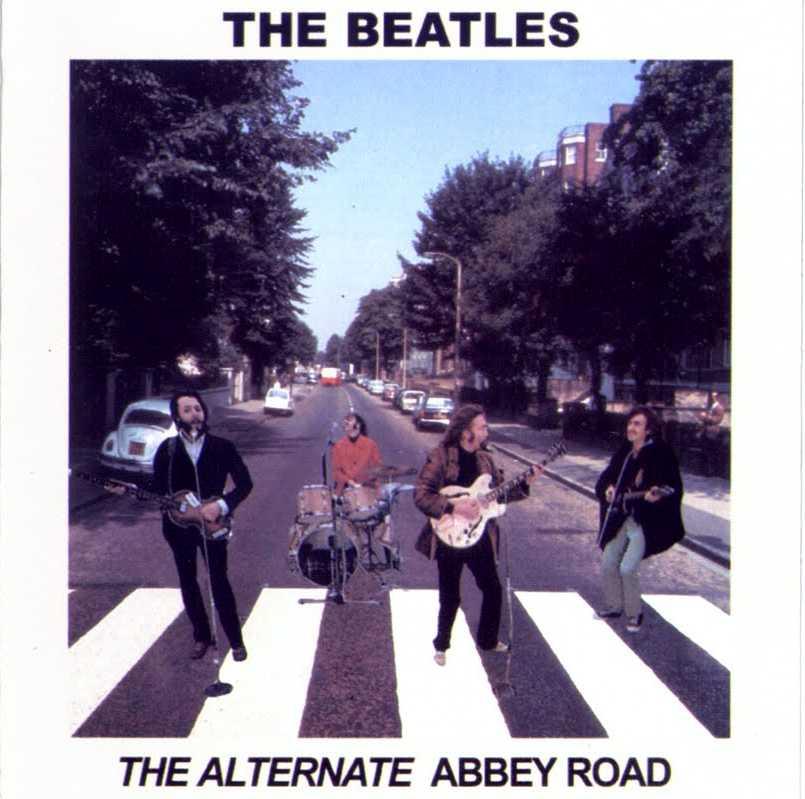 She Came Through The Bathroom Window Lyrics: The Alternate Abbey Road