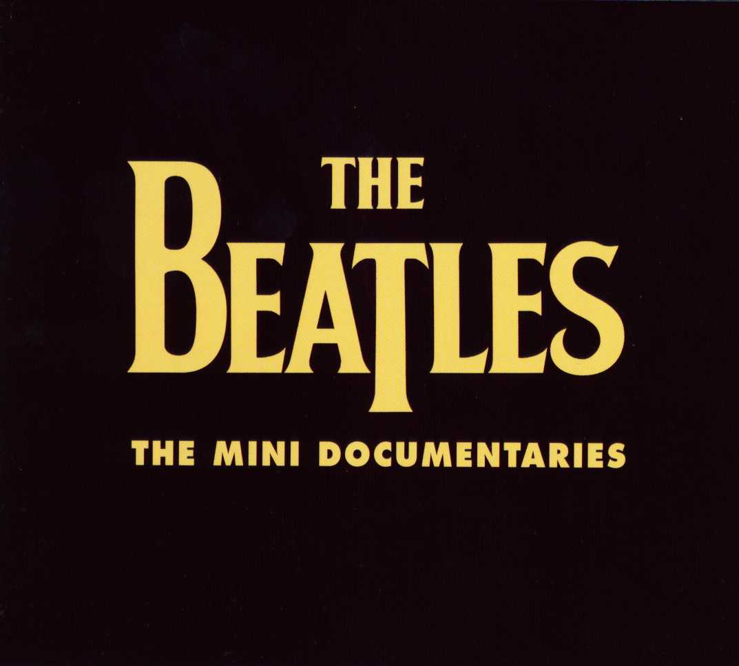 The Beatles - The Mini Documentaries - DVD